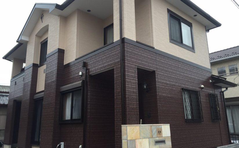 屋根塗装 熊谷